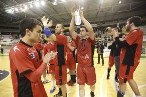 BM Huesca - GlobalCaja Ciudad Encantada: a culminar temporadas exitosas