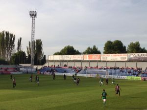 La SD Huesca prolonga la fiesta