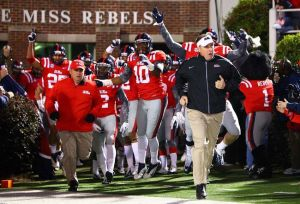 2014 College Football Preview: Mississippi Rebels