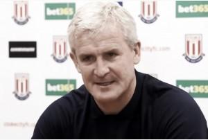 """Hughes: """"Debimos ganar el partido con más comodidad"""""""