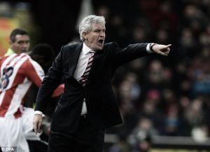 """Mark Hughes: """"El gol de Terry fue lo peor que nos podía pasar"""""""