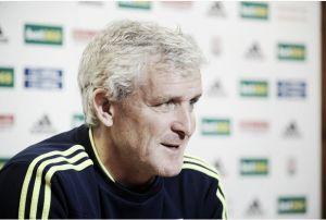 """Hughes: """"Fue una gran victoria y una gran actuación a todos los niveles"""""""