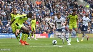 Huddersfield Town reportedly bid for Jordan Hugill