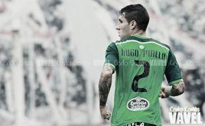 """Hugo Mallo: """"Tenemos mucha ilusión por jugar en Europa"""""""