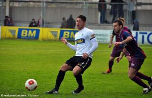Hugo Rodríguez, nueva incorporación para La Hoya Lorca
