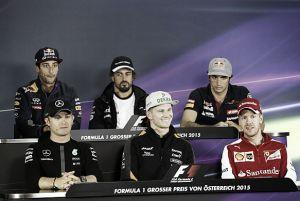 F1, Gp Austria. Le dichiarazioni dei piloti