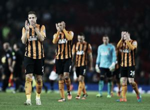 Season Review: Hull City