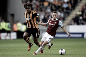 Hull City - West Ham United: choque de necesitados