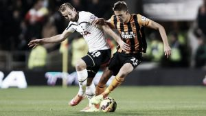 Tottenham Hotspur vs Hull City: Time running out for Tigers