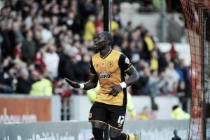 Hull City 3-0 Middlesbrough: Tigers remain top with routine victory over promotion rivals