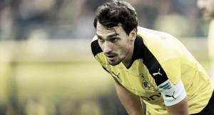Hummels will zum FCB