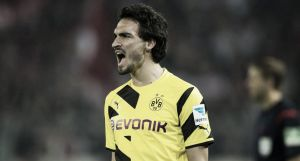 Hummels set to stay at Borussia Dortmund