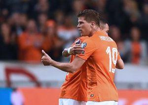 Netherlands avoid scare against resilient Kazakhstan
