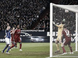 """Holtby: """"We put in an excellent display against a strong Schalke side"""""""