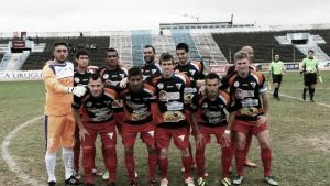 Segunda División: Huracán, único líder