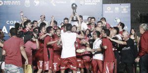 Nos pênaltis, Huracán vence o Rosario Central e conquista a Copa Argentina