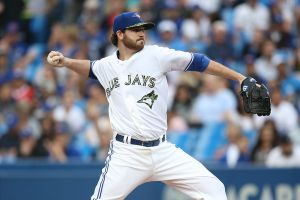 Drew Hutchison Throws Shutout For Toronto Against White Sox