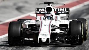 """Formula 1, Stroll: """"E' stata una giornata positiva"""""""