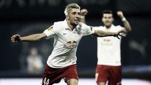 Análisis del rival: FC Salzburg