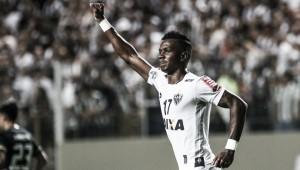 Hyuri desabafa em rede social e anuncia seu retorno ao Atlético-MG na próxima temporada
