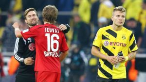 Bundesliga Matchday Two Preview