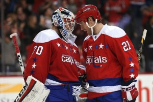 Best Teams From First Half Of NHL Season