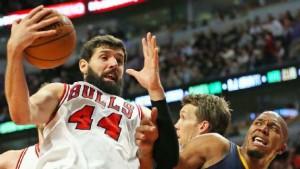 Nikola Mirotic Has Another Setback in His Return