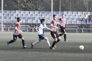 El Athletic se deja los primeros puntos de la temporada