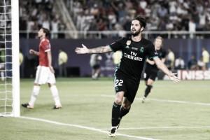 Supercoppa Europea, il Real Madrid si riconferma con i suoi uomini più in forma