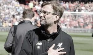 """Jürgen Klopp: """"Ha sido un final perfecto"""""""