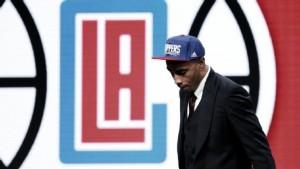 Primer obstáculo para Brice Johnson en su comienzo en la NBA