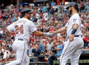 Twins Shellack Joe Kelly En Route To 7-2 Win Over Red Sox
