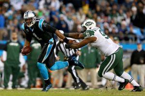 El rugido de los Panthers acaba con los Jets