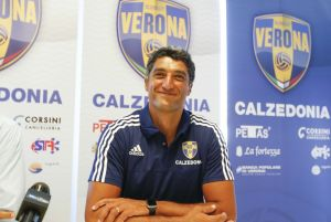 Volley, Serie A1 maschile - La Calzedonia Verona punta ai playoff