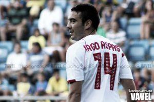 """Aspas: """"Estamos ansiosos por jugar contra el Valencia """""""