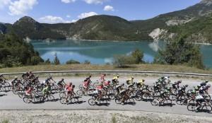 Previa Critérium del Dauphiné 2016: el entrante del Tour
