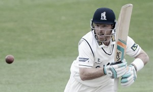Bell set to captain MCC in Abu Dhabi