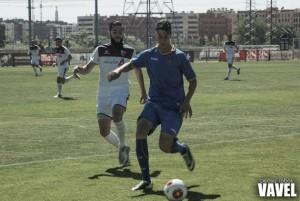 Ian González recala en el Sabadell