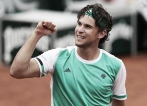 2018 Australian Open player profile: Dominic Thiem