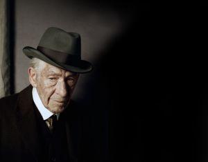 Ian McKellen es Mr. Holmes en el teaser tráiler de la película