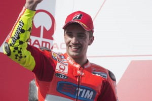 El nuevo líder de Ducati