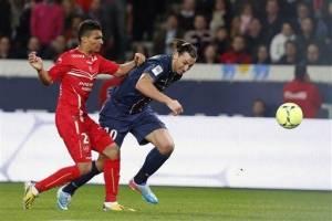 Ligue 1: il programma della prima giornata