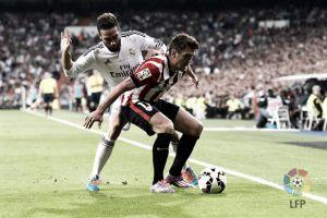 Real Madrid - Athletic: puntuaciones del Athletic, jornada 7