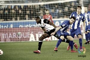 Previa Valencia CF - Deportivo Alavés: al asalto de Mestalla en plenas Fallas