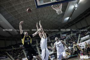 Qué sucedió en la primera vuelta: Iberostar Tenerife - Bilbao Basket