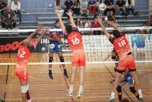 CAI Teruel y Unicaja Almería jugarán la superfinal