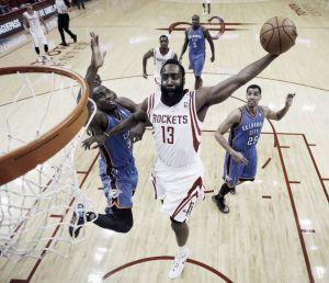Los Nets ganan el Londres, los Thunder remontan y los Pacers siguen arrasando