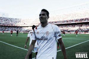 "Iborra: ""Ganar en Villarreal sería reengancharnos arriba"""