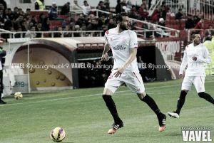 Iborra confiesa el respeto hacia el Villarreal
