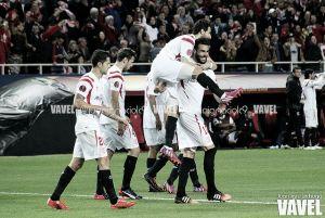 Borussia Mönchengladbach vs Sevilla en vivo y en directo online (2-3)